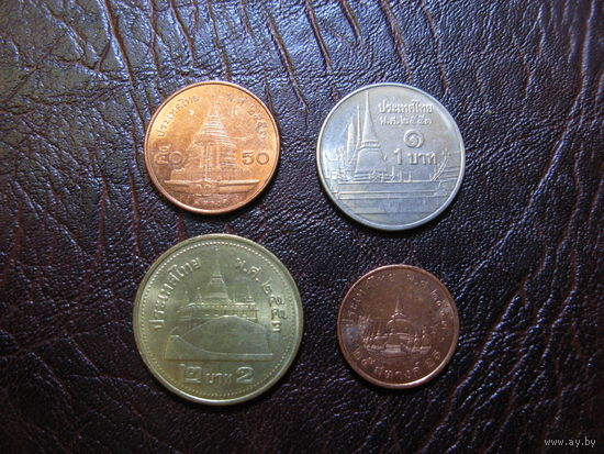 Коллекция - Таиланд 2010 год