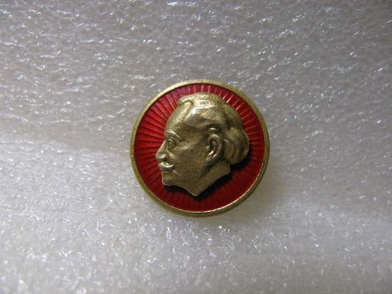 Знак. Георгий Димитров. Лидер болгарских коммунистов. (тяжёлый)