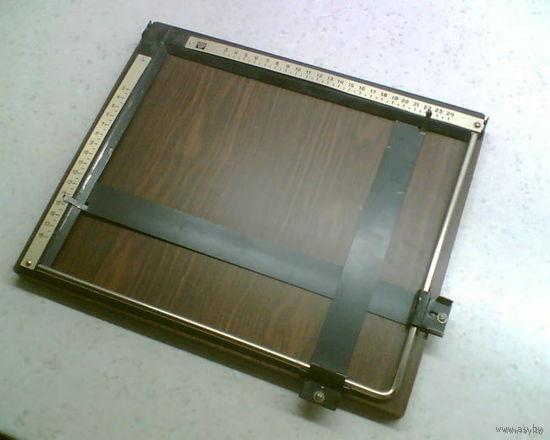 Рамка кадрирующая, 18х24 см