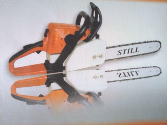 Бензопила Craftop Still NT3200