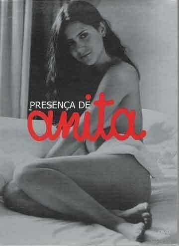 Присутствие Аниты / Presenca de Anita. Все 16 серий (Бразилия, 2001) Скриншоты внутри