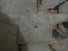 Мягкий хорошенький свитерок