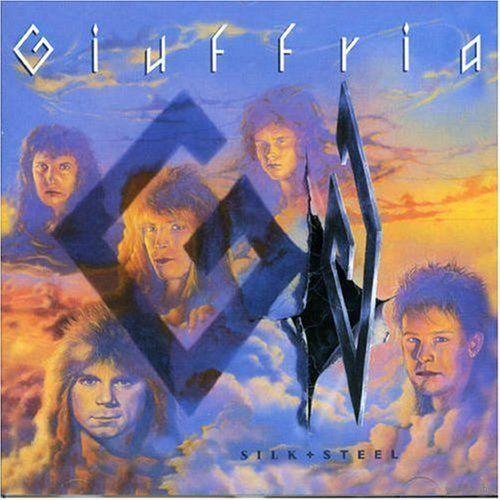 LP Giuffria - Silk + Steel (1986) Hard Rock
