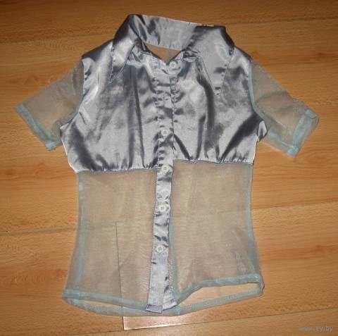 Блузка 13-16 лет