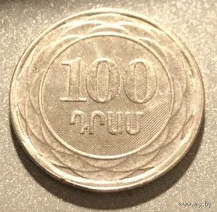 Армения 100 драм 2003