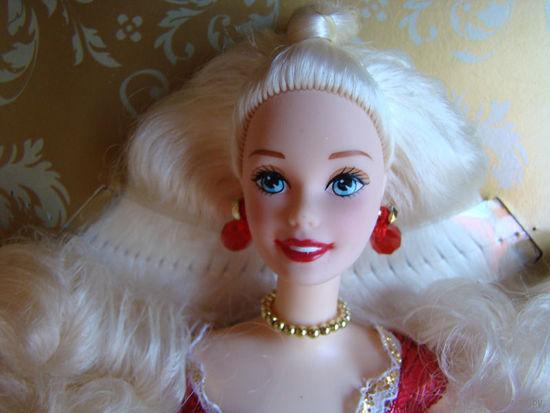 Новая кукла Барби, Target 35-th Anniversary