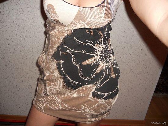 Суперское платье River Island  р.34