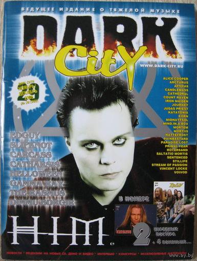 Dark City / N29/2005