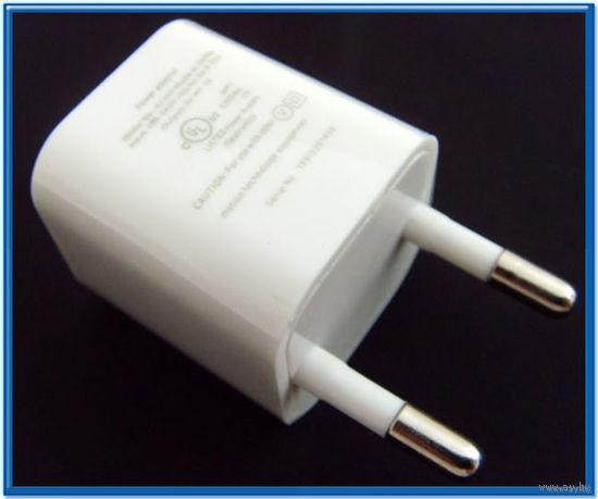 USB зарядное для Apple iPhone iPad iPod