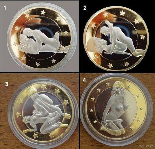 6 секс евро ( 6 SEX EUROS)  4 штуки