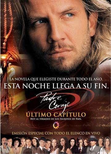 Падре Корахе / Padre Coraje (Аргентина, 2004, в гл. роли Факундо Арана). Все 189 серий. Скриншоты внутри
