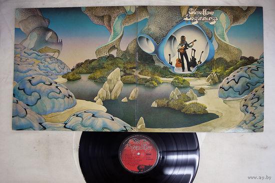 STEVE HOWE (YES) - Beginnings (Japan LP 1975)