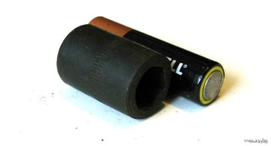 Головка торцовая 11 мм (под шестигранник 12 мм.)