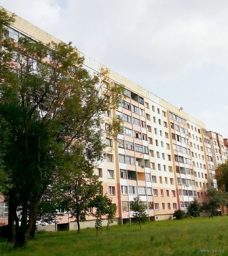 3-к квартира по П. Бровки