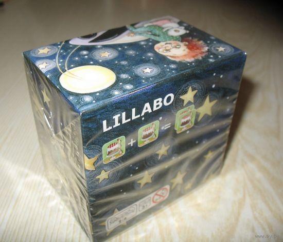 Настольная игра мемори IKEA Lillabo 34 карточки (17 парных изображений) ИКЕА ЛИЛЛАБУ Запечатана в пленку, нераскрыта. Размер коробочки 9х9х6 см - Игра развивает память ребенка и навыки общения. - Карт