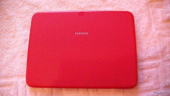 Чехол для планшета SAMSUNG GALAKXY Tab 3. 10.1 (P5200) красный. распродажа