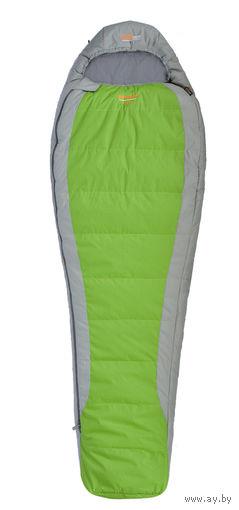 Чешский спальный мешок (спальник) Pinguin Micra 185 правый