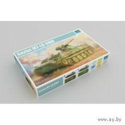 Советский БТР МТ-ЛБ 6М, сборная модель 1/35 Trumpeter 05580