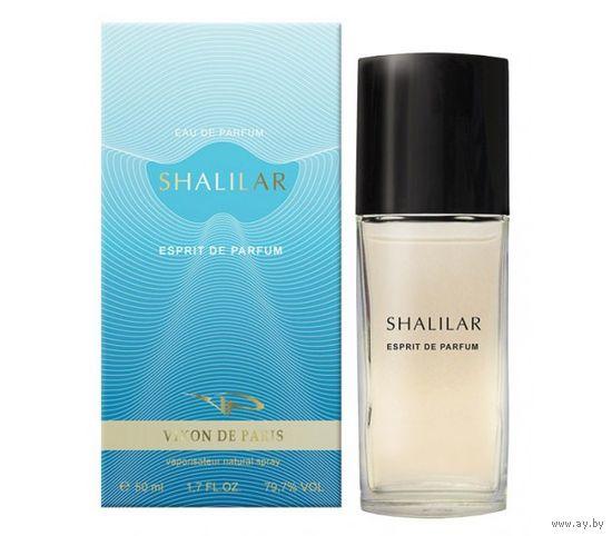 НОВАЯ ЗАРЯ Шалилар (Shalilar) Парфюмированная вода (EDP) 50мл