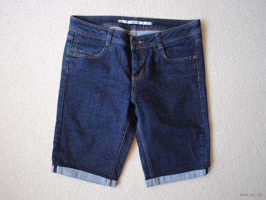Джинсовые шорты Topshop размер М 44-46