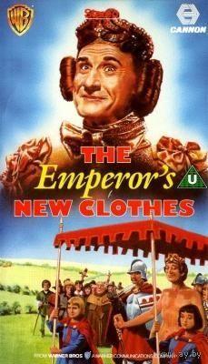Новое платье короля / The Emperor's New Clothes (США-Израиль, 1987) Скриншоты внутри