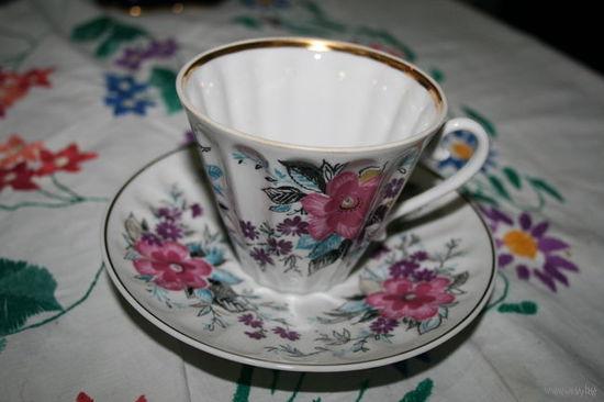Чашка лфз старая