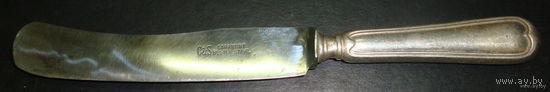 Набор ножей. Clarfeld & Springmeyer, Hemer . Германия. Цена за 6 штук. Серебро.