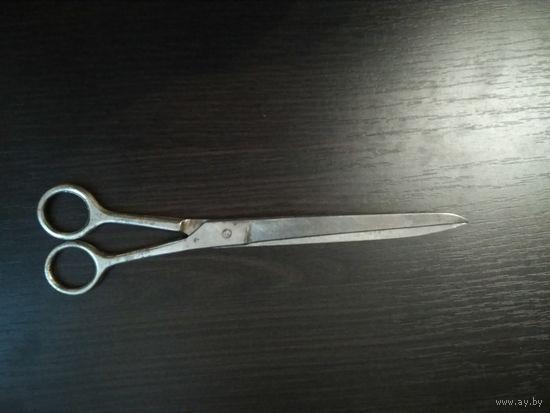 Ножницы 25см(сделано в СССР)