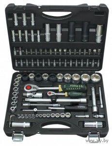 Набор инструментов Rock FORCE 4941-5 94 предмета.