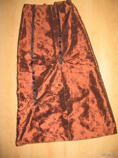 Красивая юбка 140 рост