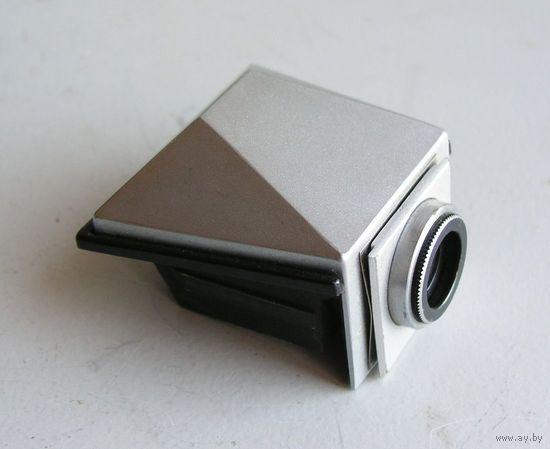 Пентапризма для фотоаппарата ЗЕНИТ-4 , ЗЕНИТ-5 , ЗЕНИТ-6