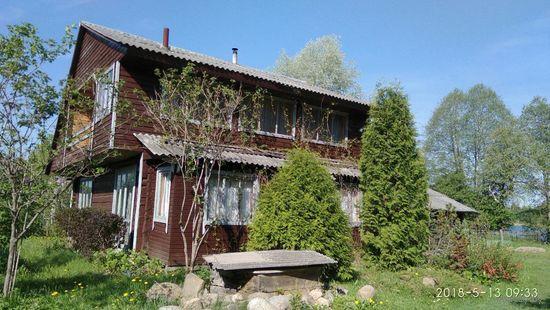 Ваше идеальное место для Агроусадьбы - бизнеса и просто отдыха возле Полоцка(40км) в исторической местности страны