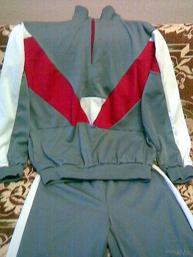Спортивный костюм, р-р - 52-54