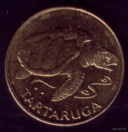 1 Эскудо 1994 год Кабо Верде