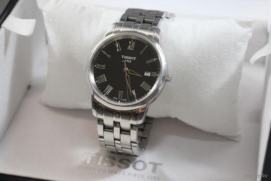 Наручные часы Tissot Classic Dream Gent (T033.410.11.053.01)