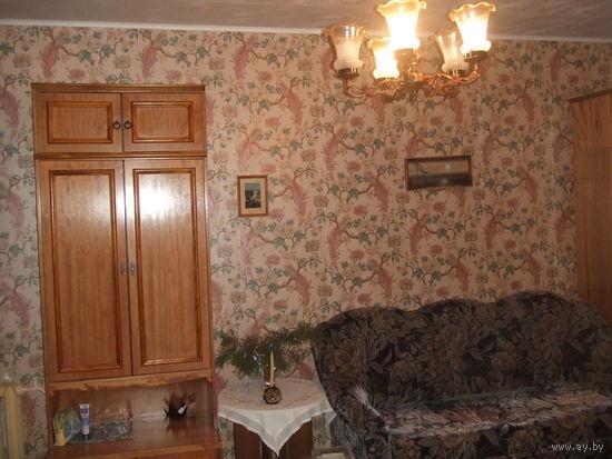 Продам квартиру в Узденском районе, п. Первомайск.