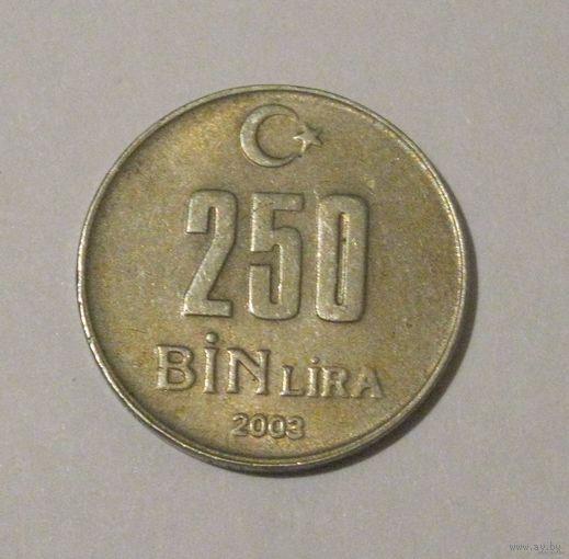 250000 лир 2003