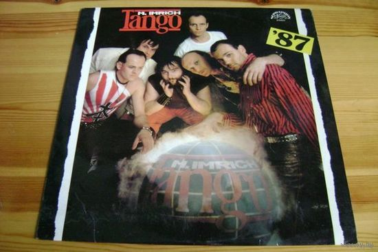 Tango - Tango '87