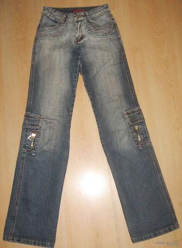 Фирменные джинсы (Германия) 24 рр