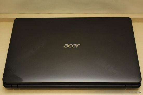 Ноутбук Acer Aspire E1-531-20204G75Mnks