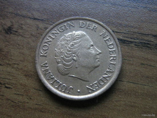 Нидерланды 5 центов 1980 (2)