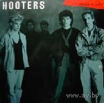 LP Hooters - Nervous Night (1985) New Wave, Pop Rock