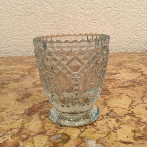 Лампада Кристалл, стекло