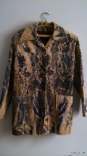 Куртка жакет р.46-48