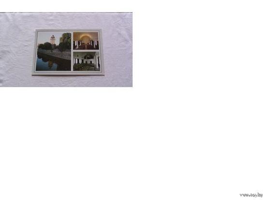 Почтовая карточка Аломоуц. чехия. распродажа
