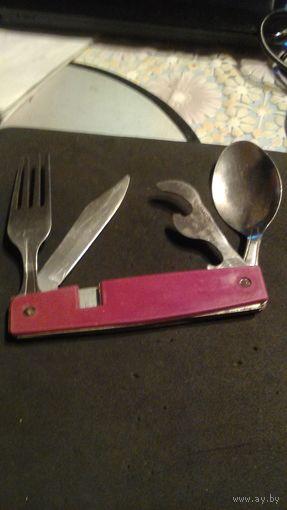 Раскладной нож.СССР