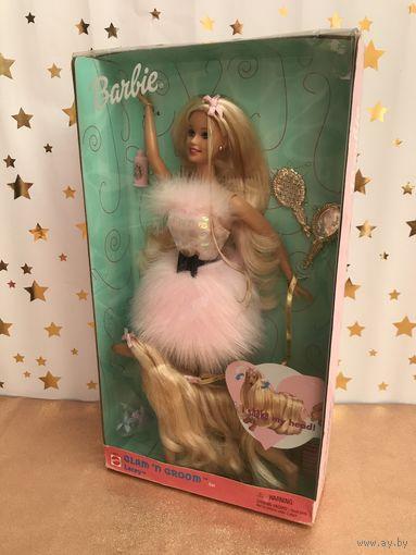 Кукла Барби Barbie and Lacey Glam n Groom 1999