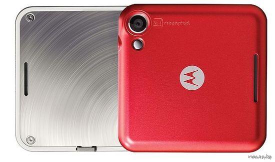 Цветные крышки к телефону Motorola Flipout