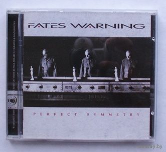 Fates Warning - Perfect Symmetry - CD(лицензия).