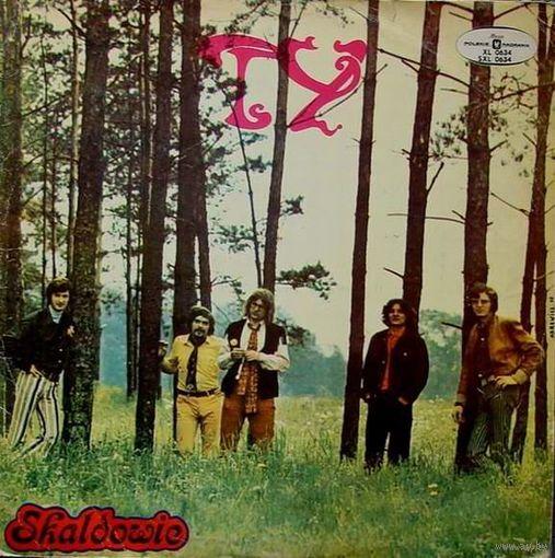 Skaldowie - Ty - LP - 1971
